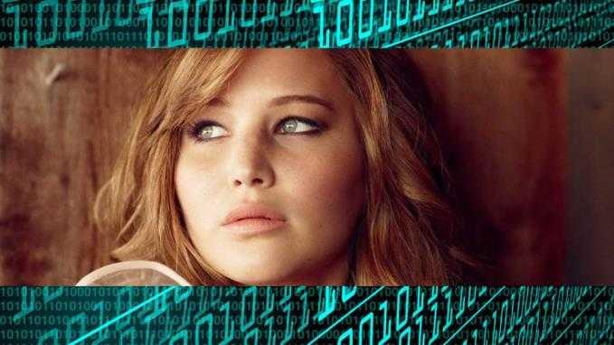 Cuidado: Troyano se propaga al descargar fotos de Jennifer Lawrence