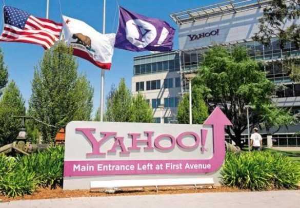 Estados Unidos amenazó con multar a Yahoo si no entregaba datos de usuarios