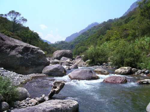 La presa San Antonio afectará los ríos Zempoala y Ateneo, admite GESA