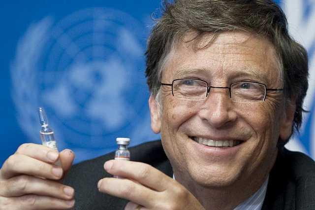 En 10 años es probable que habrá una pandemia global, advierte Bill Gates