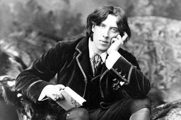 """Oscar Wilde nació el 16 de octubre, autor de """"El retrato de Dorian Gray"""""""