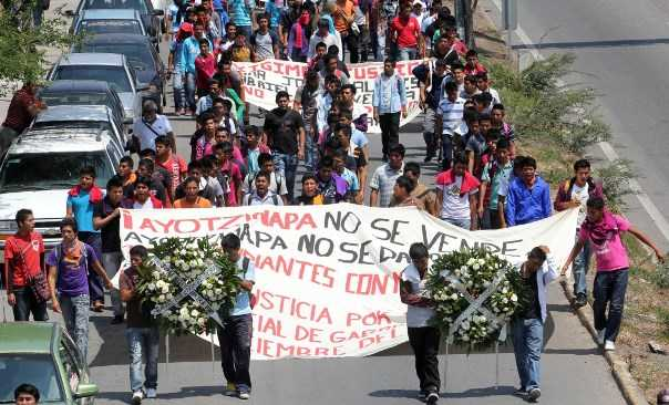 Tlatlaya, Ayotzinapa y las consecuencias de la impunidad