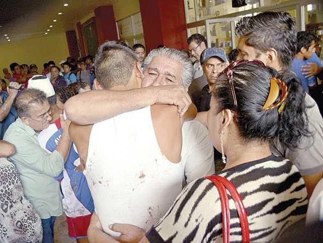 Secretaría de Educación Guerrero suspende subsidio alimentario a #Ayotzinapa