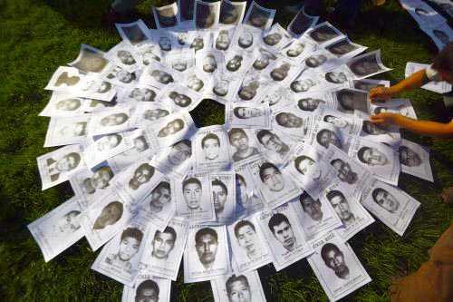 Plan de Acción #Ayotzinapa