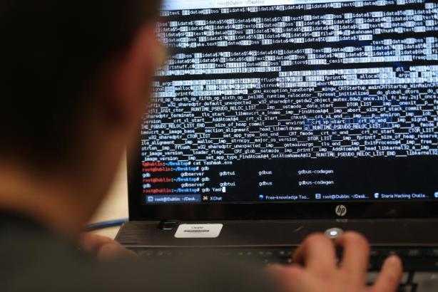 Piratas informáticos de Estados Unidos, comunidad que ataca según las reglas