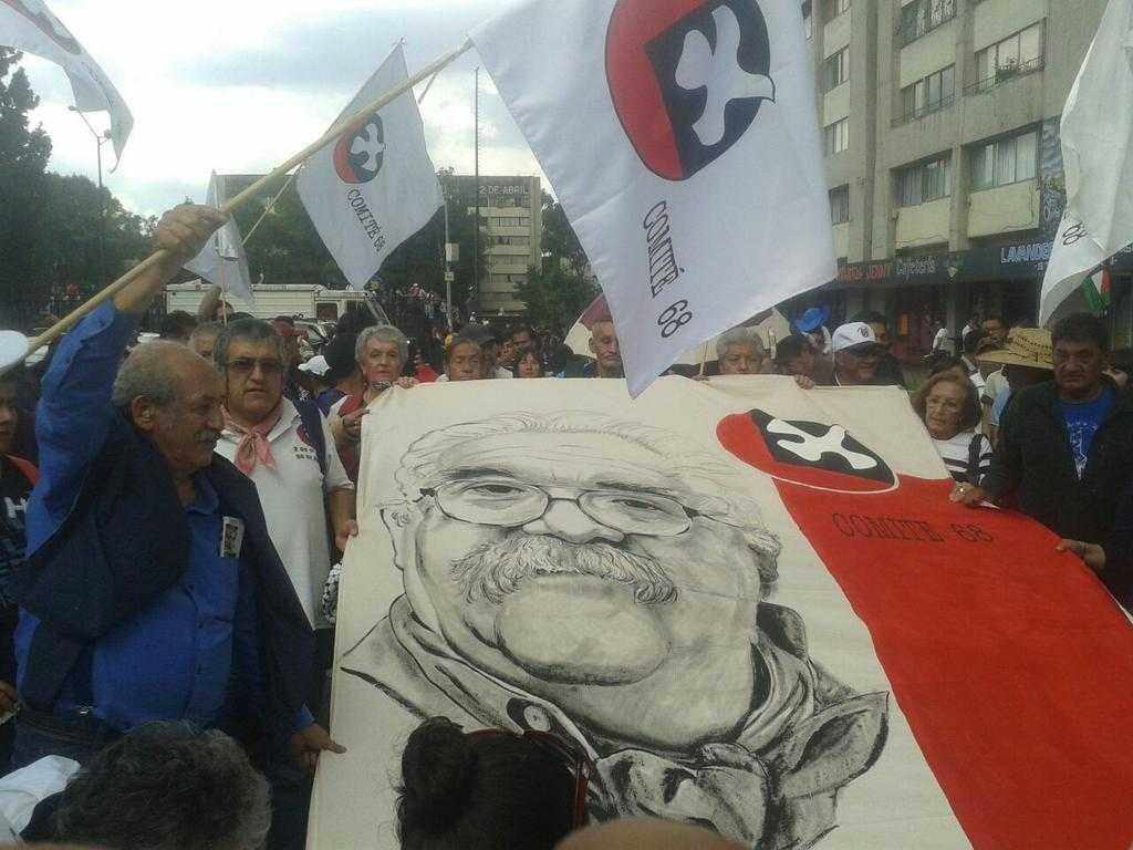 marcha2deoctubre