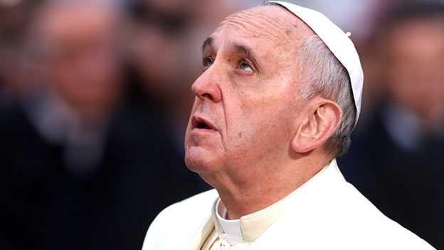 El Papa Francisco teme 'las alianzas entre las potencias'