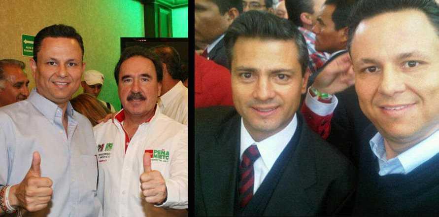México en vilo: Estado, mafia y crimen