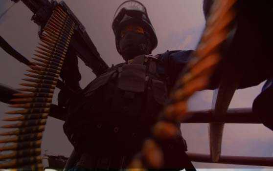 Normalistas de Ayotzinapa transportados por la policía de Iguala (VIDEO)