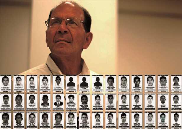 El Estado mexicano supo desde un principio qué pasó con los 43: Solalinde