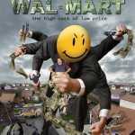 Cuídense de Walmart