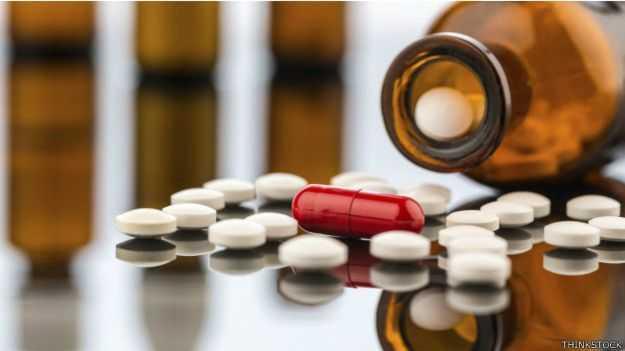 Cómo las farmacéuticas ganan más que los bancos