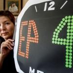 Anuncian protesta en el partido Holanda vs México