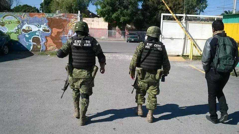 'Relatores de la OEA y la ONU expresan preocupación contra la Ley de Seguridad Interior', por Jenaro Villamil