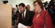Morena denuncia a Nieto por omitir declarar bienes de su esposa