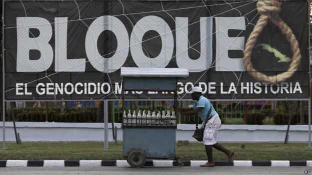 ¿Por qué The New York Times quiere que se acabe el embargo a Cuba?