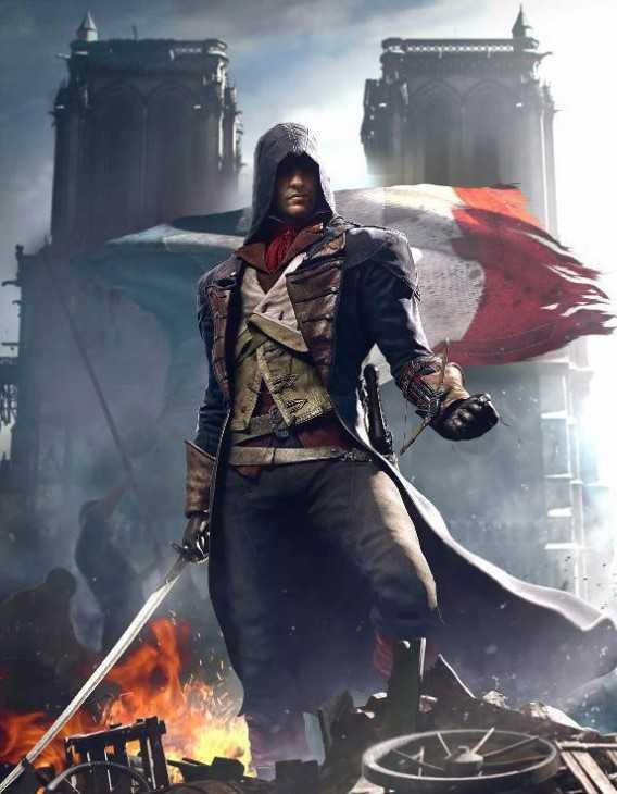 La Revolución Francesa ahora en videojuego