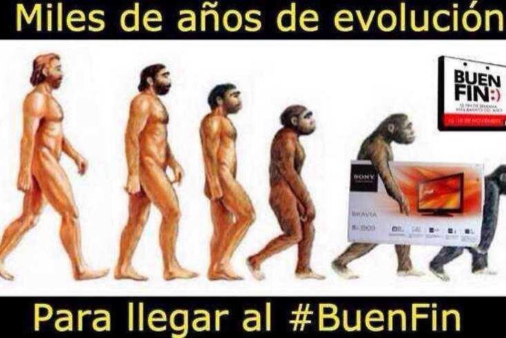 Critican engaño del #BuenFin en las redes