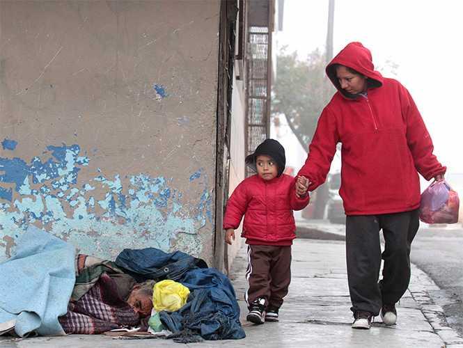 Bajas temperaturas ya cobraron 3 vidas en NL y otra más en Tamaulipas
