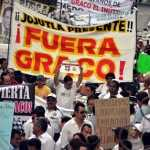 La negligencia de Graco Ramírez