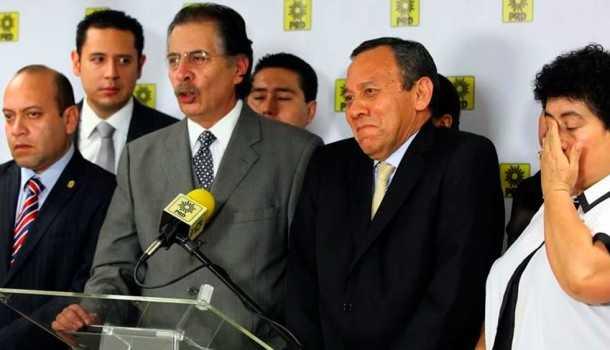 'Chuchos' irán con el PAN, pero no con AMLO; 'no tiene nada de malo', anuncia Jesús Ortega