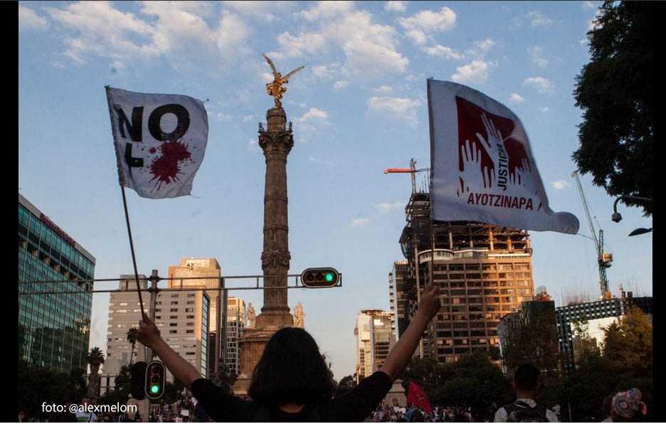 Denuncian confesiones bajo tortura en el caso Iguala