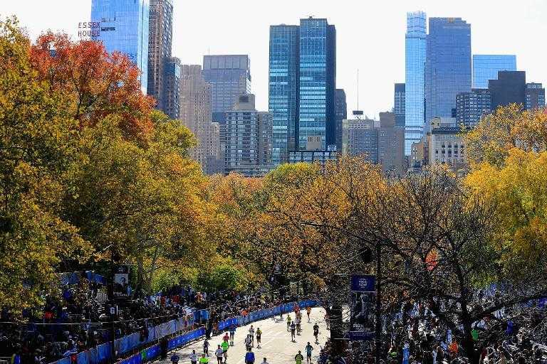 Nueva York tendrá internet gratis en toda la ciudad