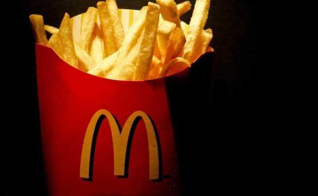 El consumo frecuente de papas fritas aumenta tu posibilidad de morir