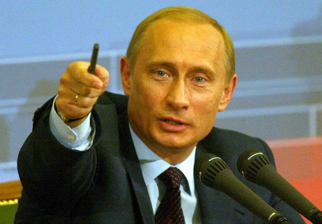Putin:un discurso histórico