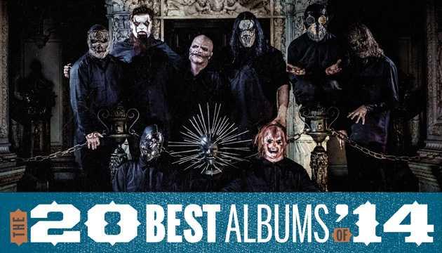 Los 20 mejores discos de metal en 2014, según la revista Revolver