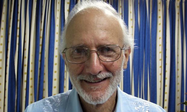 Cuba liberó al estadounidense Alan Gross