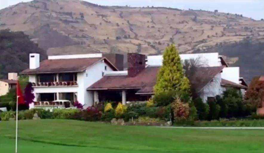 Casa de videgaya