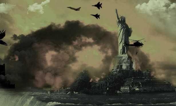 La tercera guerra mundial