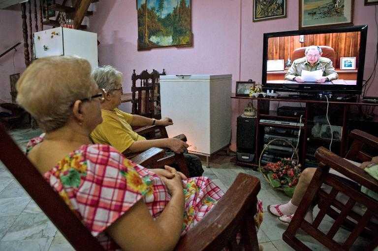 Estados Unidos y Cuba retoman relaciones  diplomáticas