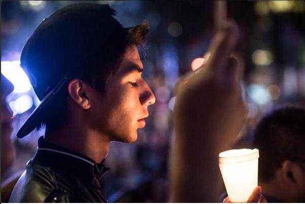 Ayotzinapa: ¿está en curso la vuelta a la página?