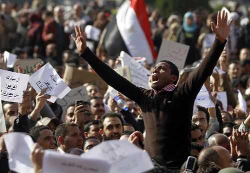 Egipto tras la absolución del antiguo dictador y sus allegados