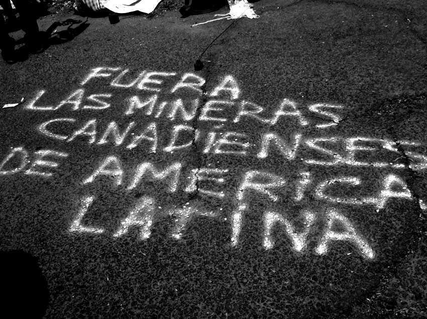 Gobierno mexicano intimida y ataca a defensores de DDHH para beneficiar a trasnacionales: ONU