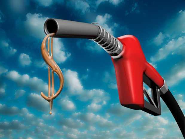 Precio de gasolinas en octubre se mantiene, pero diésel subirá 18 centavos