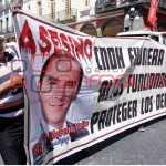 El gobernador Moreno Valle represor de movimientos sociales