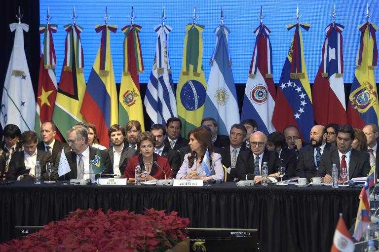 América Latina celebra acercamiento entre Cuba y Estados Unidos