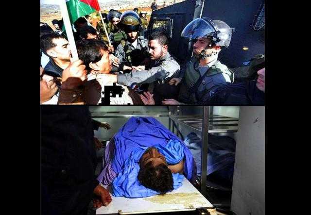Soldados de Israel asesinan ministro Palestino, ONU urge investigación