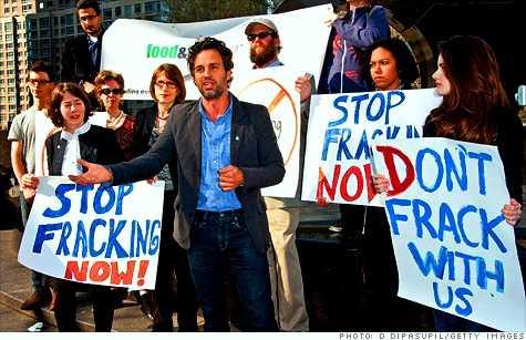 Prohíben el fracking en Nueva York