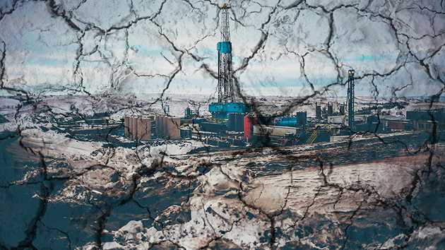 El fracking causa terremotos en Ohio