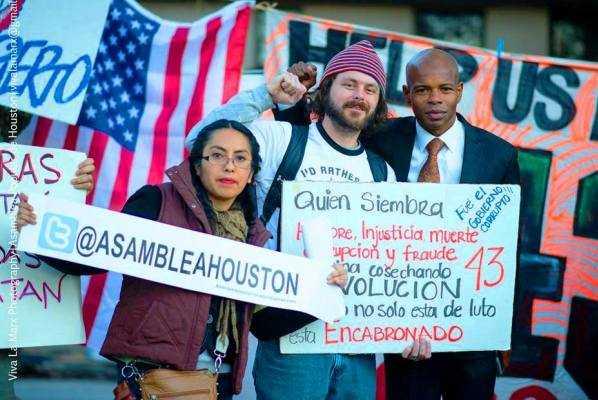 Peña y Obama, lo insustancial y Ayotzinapa