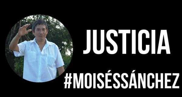 Alcalde panista responsable de asesinato de Moisés Sánchez