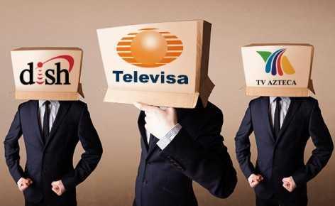Doble rasero en TV Restringida: multa a Dish y permisividad con Televisa