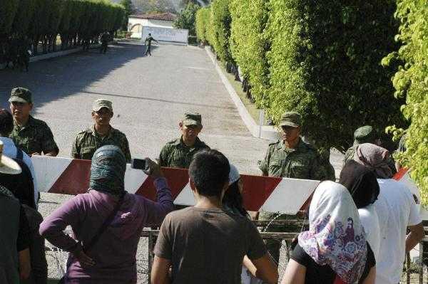 militares ayotzinapa