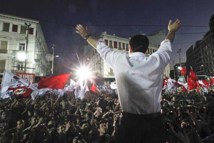 Grecia: ¿se queda o se va de la UE?