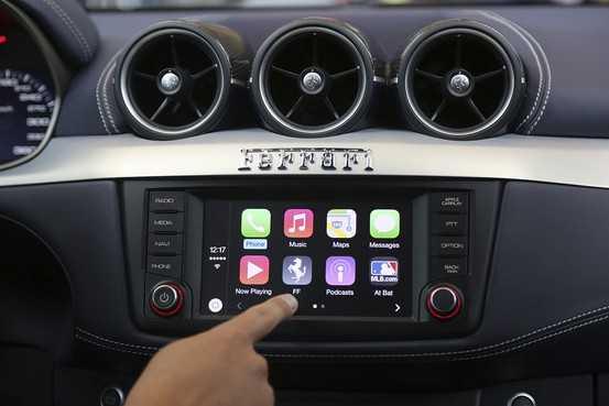 Apple trabaja en el diseño de un auto eléctrico