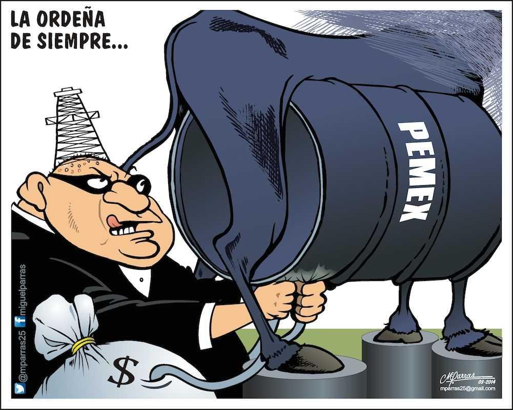 Gobierno, el único que se beneficia con los altos precios de las gasolinas
